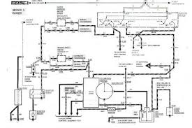 ford ranger wiring diagram image wiring ford ranger bronco ii electrical diagrams at the ranger station on 1990 ford ranger wiring diagram