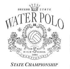 Event Programs Event Programs Oregon High School Water Polo
