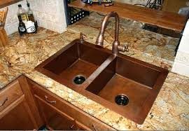 bronze farmhouse sink bronze kitchen sink faucets with double copper farmhouse sink and granite for cool bronze farmhouse sink