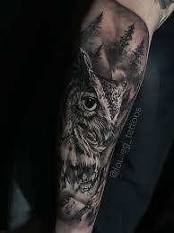 Louieg Tattoos Fayetteville Nc Best Tattoo Artist Black Hive Ink