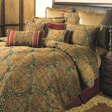 sherry kline tangiers bed linens
