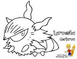 Printable Pokemon Coloring Books In Model Desktop Amazing Kids