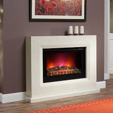 elgin hall albany 45 electric fireplace suite