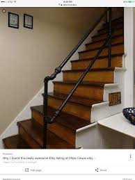 basement stairs railing. This Would Look Good In The Cellar Basement Stairs Railing