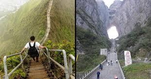 Die 10 längsten flüsse der welt. Die 15 Spektakularsten Treppen Der Welt