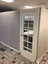 office cubicle door. Listing Image Office Cubicle Door