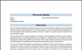 Update Your Resumes Update Your Resume With A Professional Format By Alansjourney