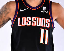 Okc New Jersey Design New Nba Uniforms This Season Western Conference Nba Com