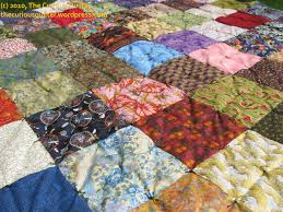 Simple Square Quilt Patterns Magnificent Classic Squares Quilt Tutorial Part 48 Topper The Curious Quilter