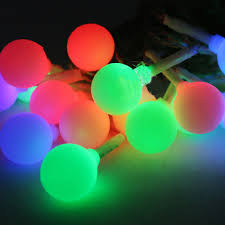 Mini String Lights Wholesale Best Selling Mini Outdoor Solar Matte Small Ball String