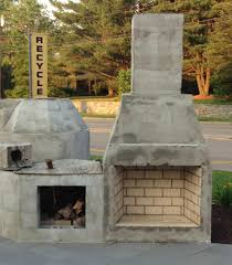 diy outdoor fireplace plans amazing 66 fire pit and ideas diy network blog made for 13