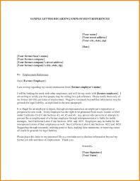 reference letter word format template professional reference letter template