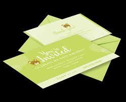 Invitation Design Kkp Kkp Canada Corporation Canada Corporation