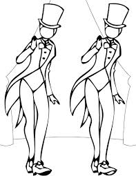 Dance Coloring Pages Free Printable Coloring Pages For Kids