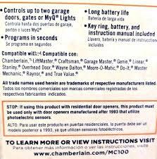 er garage door keypad change code program er garage door opener keypad reset how to manual