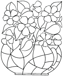Printable Spring Coloring Sheets Spring Coloring Page Coloring Pages