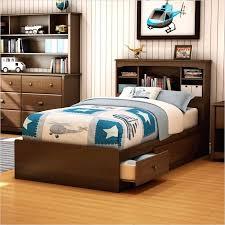 Kids Twin Bed Child With Storage Girls Loft Steps – digitllc