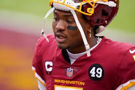 Washington entlässt QB Dwayne Haskins ...
