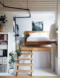 Small Loft House Design A Book Filled Loft In Toronto Tumblr Room Decor Home