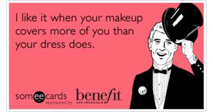 makeup or grammar style guru fashion glitz glamour