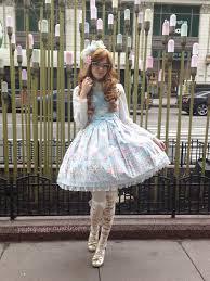 outfit rundown alice bow angelic pretty