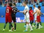 Portekiz ve Meksika Konfederasyonlar Kupası'nda turladı