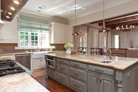 kitchen islands with microwave storage carts placement additional island from vintage lighting butcher block work table taps standard stove height sewer