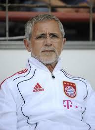 El ex goleador alemán Gerd Müller padece avanzado estado de Alzheimer -  Aips America
