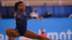 Simone Biles withdraws from floor ...