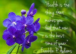 Famous Wellness Quotes