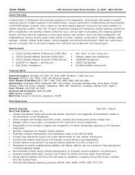Security Engineer Resume Awesome Entry Level Network Engineer Resume Mmventuresco
