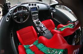 nissan 350z custom interior. 661734507_fab4c744a3_ojpg nissan 350z custom interior