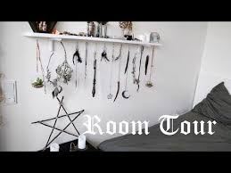 witchy room and balcony tour you