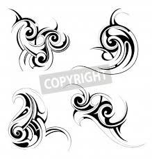 Tetování Ornamenty