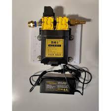 Máy đôi phun sương, máy tưới cây máy rửa xe mini 12V giá rẻ có hướng dẫn sử  dụng giá cạnh tranh