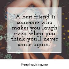 Quotes For Best Friends Inspiration Quotes About Best Friends