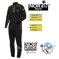 <b>Термобелье Norfin</b> - купить в интернет-магазине Адвентурика