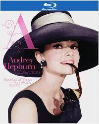 Audrey Hepburn Collection [Blu-ray] [US ...