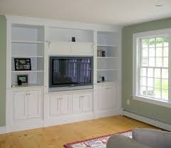 Custom Cabinets Tv Custom Built In Cabinets Tv I Nongzico