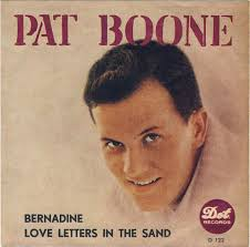 pat boone love letters in the sand dot 8