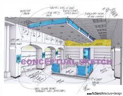 Design Concepts Interiors Llc Interior Design Concepts Using Autodeskrevit Designed By