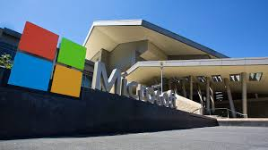 microsoft office redmond. Microsoft Said To Weigh Multibillion-Dollar Headquarters Revamp - Bloomberg Office Redmond