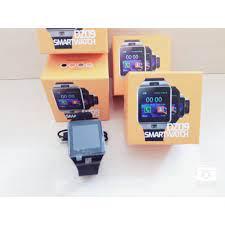 shopgiasi] Đồng hồ thông minh DZ09 Plus + ( Nghe, gọi, online) loại mới - Đồng  Hồ Thông Minh