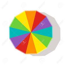 Image Easygo Beach Rainbow Beach Umbrella Icon With Shadow Stock Vector 55505597 123rfcom Rainbow Beach Umbrella Icon With Shadow Royalty Free Cliparts