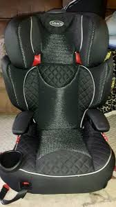 graco affix stargazer car seat group 2 3 baby child cat