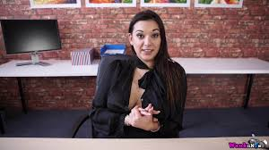 Sexy boss Sophie Parker Pichunter