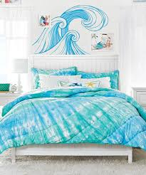 Teen Quilt - Tie Dye Teen Girl Bedding Set & Tie Dye Bedding Teen Quilt Adamdwight.com