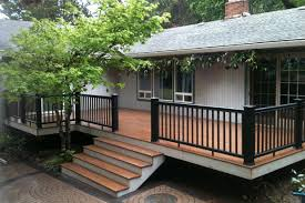 The Cost and Value of Green Decks, Patios, and Porches