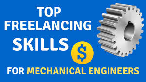 Freelance Design Engineer Rates Top Freelancing Skills For Mechanical Engineers 2019 Start Extra Income Get Jobs