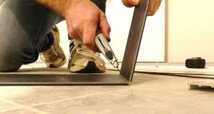 how to cut laminate flooring without a saw lovely it s easy and fast to install